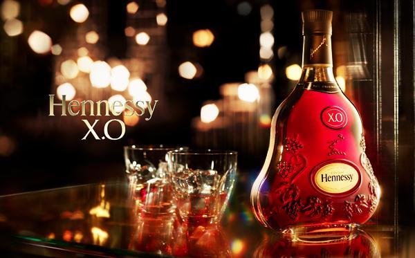 Hennessy Pháp