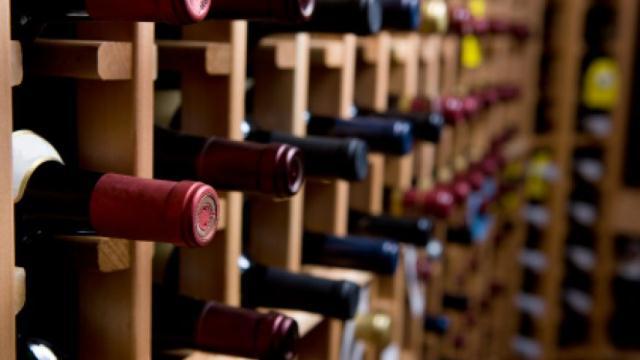 Cách bảo quản rượu vang